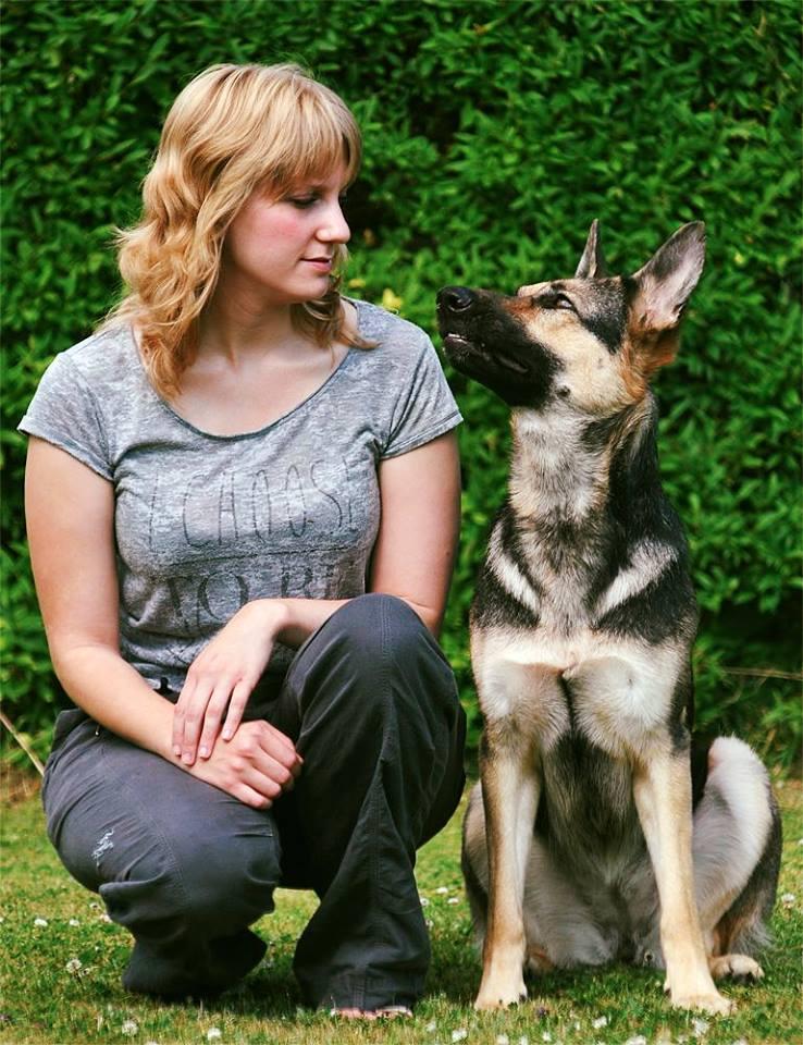 Jag och Rusa